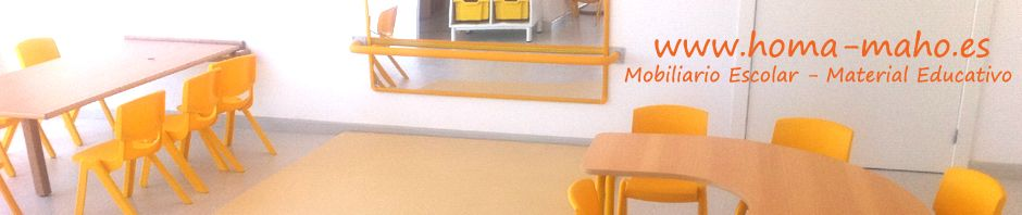 Mobiliario Guarderias | Mobiliario para Ludotecas Barato ...